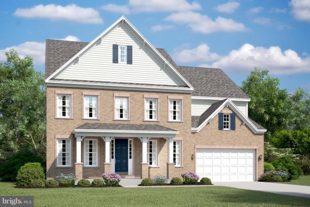 0 Nicholson Meadows Place, ALDIE, VA 20105 (#VALO101204) :: RE/MAX Gateway