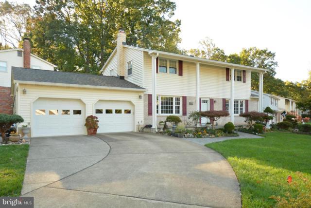 9125 Donna Dean Drive, SPRINGFIELD, VA 22153 (#VAFX103218) :: TVRG Homes