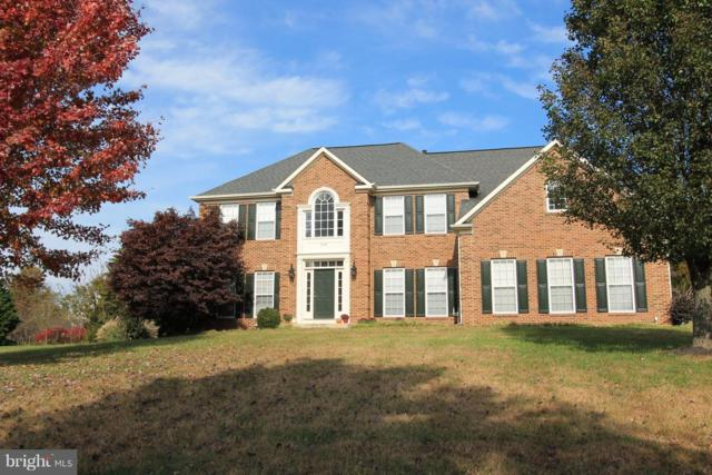 5140 Allison Marshall Drive, WARRENTON, VA 20187 (#VAFQ100206) :: Colgan Real Estate
