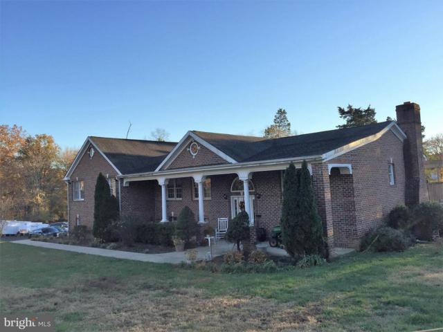 7809 Signal Hill Road, MANASSAS, VA 20111 (#VAPW101238) :: RE/MAX Gateway