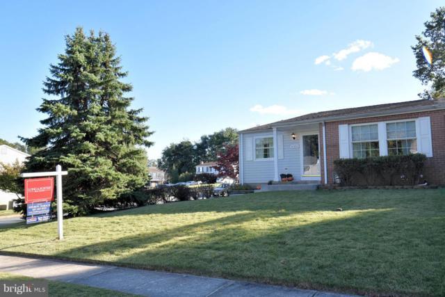 4331 Hallfield Manor Drive, BALTIMORE, MD 21236 (#MDBC101838) :: The Sebeck Team of RE/MAX Preferred