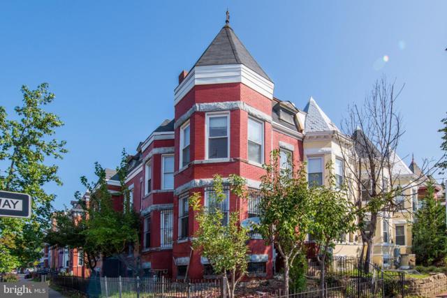 319 R Street NW, WASHINGTON, DC 20001 (#DCDC102330) :: TVRG Homes