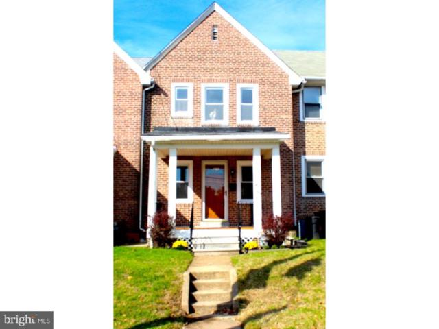 427 S Union Street, WILMINGTON, DE 19805 (#DENC101238) :: RE/MAX Coast and Country