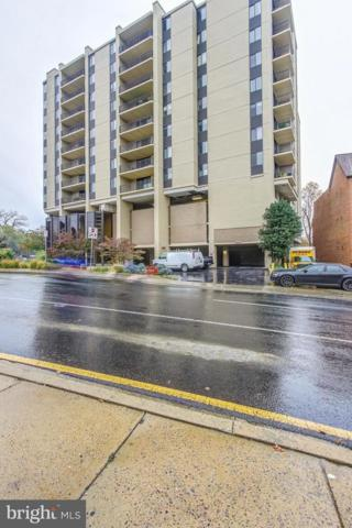4242 East West Highway #520, CHEVY CHASE, MD 20815 (#MDMC102400) :: The Withrow Group at Long & Foster
