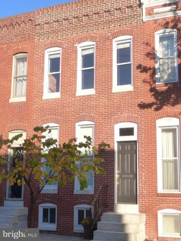823 S Ellwood Avenue, BALTIMORE, MD 21224 (#MDBA101852) :: Keller Williams Pat Hiban Real Estate Group