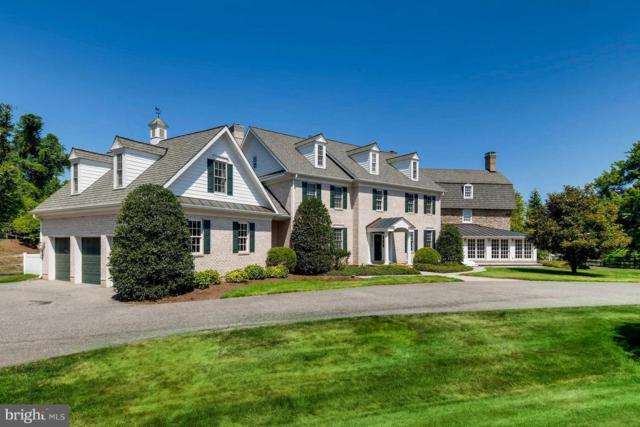 2415 Old Bosley Road, LUTHERVILLE TIMONIUM, MD 21093 (#MDBC101848) :: The MD Home Team