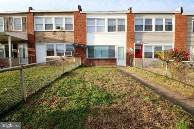 7952 Eastdale Road, BALTIMORE, MD 21224 (#MDBC101850) :: The Sebeck Team of RE/MAX Preferred