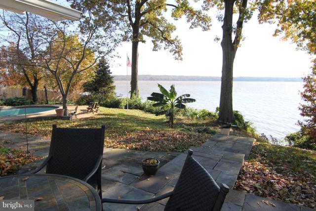 5801 River Drive, LORTON, VA 22079 (#VAFX103240) :: Tom & Cindy and Associates