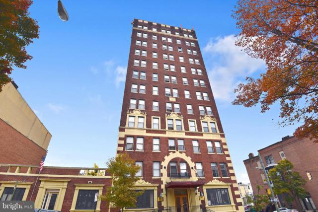 1001 Saint Paul Street 2H, BALTIMORE, MD 21202 (#MDBA101856) :: Circadian Realty Group