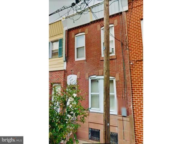 1937 Dudley Street, PHILADELPHIA, PA 19145 (#PAPH103796) :: City Block Team