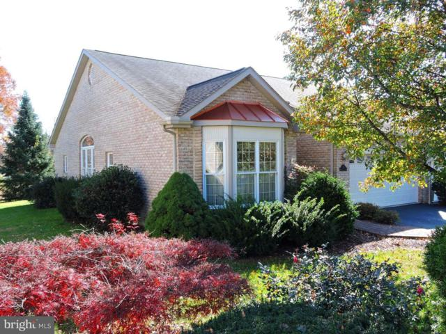 26 Whippoorwill Lane, FALLING WATERS, WV 25419 (#WVBE100252) :: Bob Lucido Team of Keller Williams Integrity