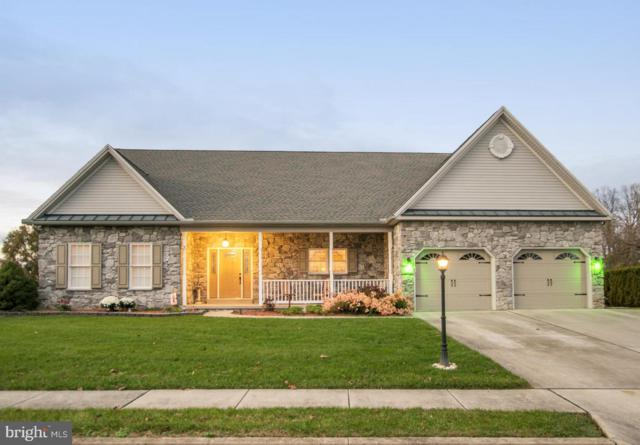 2183 Merrimac Avenue, MECHANICSBURG, PA 17055 (#PACB100578) :: The Heather Neidlinger Team With Berkshire Hathaway HomeServices Homesale Realty