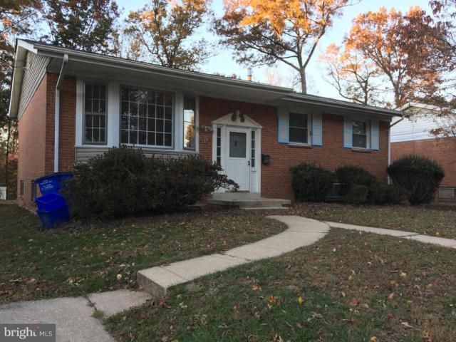 629 North Wood Terrace, SILVER SPRING, MD 20902 (#MDMC102424) :: The Maryland Group of Long & Foster