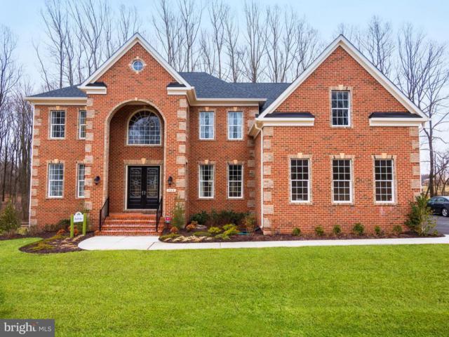 12520 Westland Court, FULTON, MD 20759 (#MDHW100606) :: Keller Williams Pat Hiban Real Estate Group