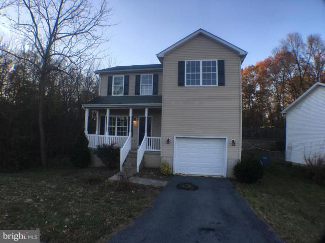 57 Burdette Drive, MARTINSBURG, WV 25404 (#WVBE100254) :: Great Falls Great Homes