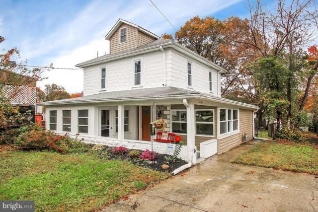 8003 Oakleigh Road, BALTIMORE, MD 21234 (#MDBC101868) :: The Gus Anthony Team