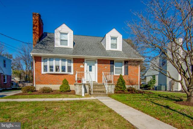 512 Hilltop Drive, LUTHERVILLE TIMONIUM, MD 21093 (#MDBC101878) :: The MD Home Team