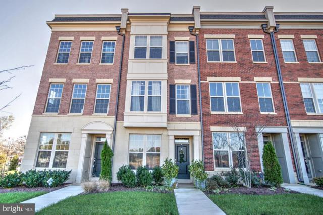 820 Fair Winds Way #285, OXON HILL, MD 20745 (#MDPG101926) :: Wes Peters Group Of Keller Williams Realty Centre