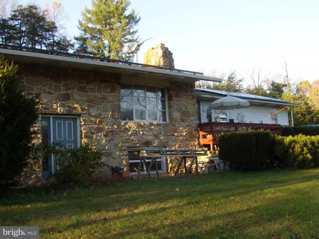 4020 Mannsville Road, NEWPORT, PA 17074 (#PAPY100070) :: The Joy Daniels Real Estate Group