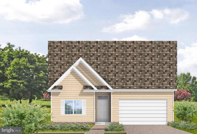 Lot 51-LOT 51 Peony Circle, BUNKER HILL, WV 25413 (#WVBE100258) :: Great Falls Great Homes
