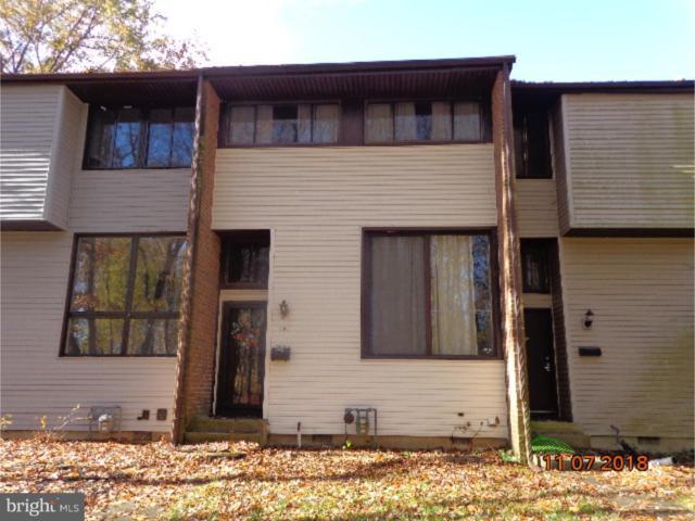 151 Harbinson Place, HIGHTSTOWN, NJ 08520 (#NJME100626) :: McKee Kubasko Group