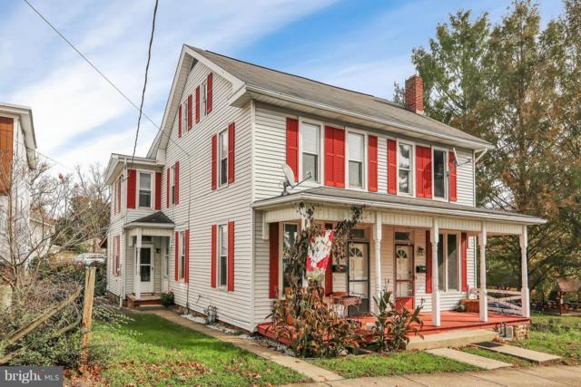 117 S Mount Joy Street, ELIZABETHTOWN, PA 17022 (#PALA101860) :: Benchmark Real Estate Team of KW Keystone Realty