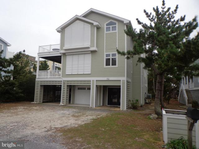 34 Short Road, BETHANY BEACH, DE 19930 (#DESU106206) :: The Allison Stine Team