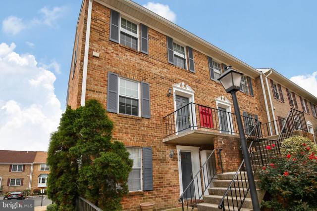 933 S Rolfe Street #2, ARLINGTON, VA 22204 (#VAAR100618) :: Labrador Real Estate Team