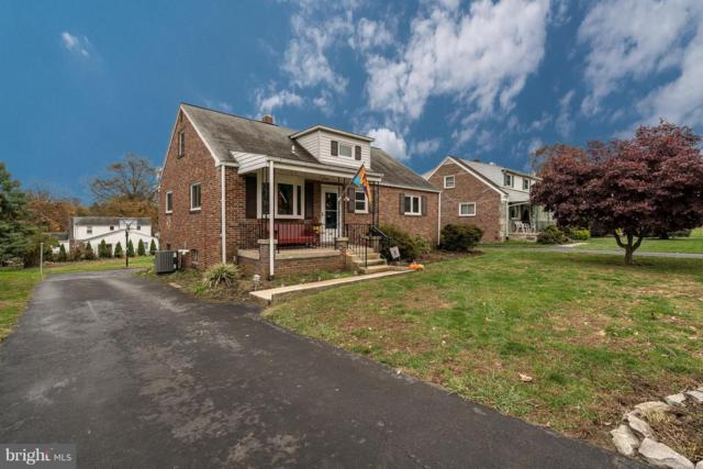 1318 Maple Avenue, LANCASTER, PA 17603 (#PALA101864) :: The Joy Daniels Real Estate Group