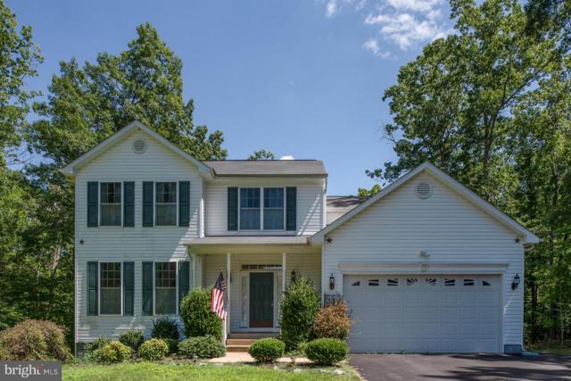 59 Goodwin Street, FREDERICKSBURG, VA 22406 (#VAST100430) :: Blue Key Real Estate Sales Team