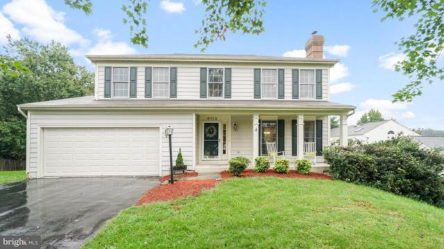 6113 Twain Drive, NEW MARKET, MD 21774 (#MDFR100714) :: Ultimate Selling Team