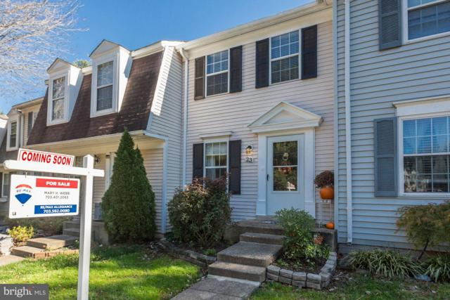23 Palmer Court, STERLING, VA 20165 (#VALO101248) :: Growing Home Real Estate