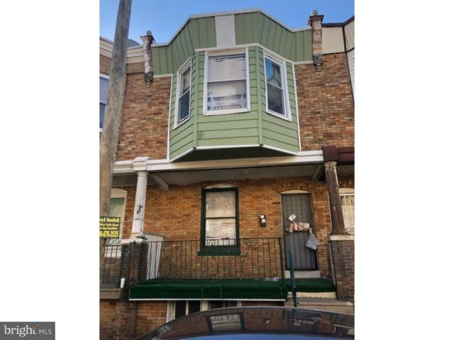 5540 Crowson Street, PHILADELPHIA, PA 19144 (#PAPH103934) :: The John Collins Team