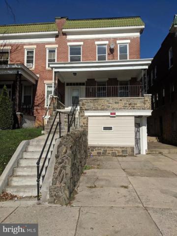 4726 Frederick Avenue, BALTIMORE, MD 21229 (#MDBA101884) :: ExecuHome Realty