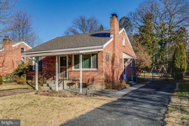 3715 Green Street, HARRISBURG, PA 17110 (#PADA101844) :: The Joy Daniels Real Estate Group