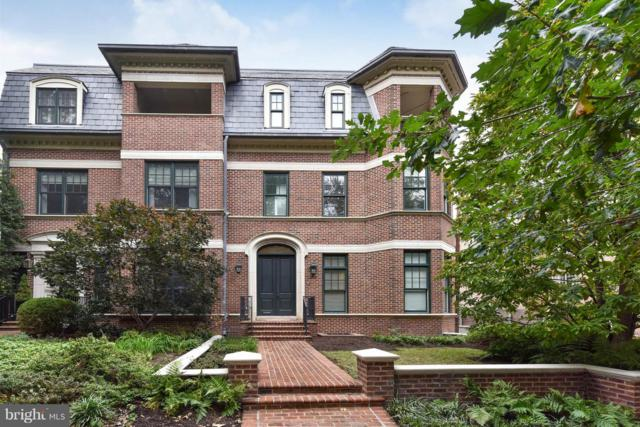 2733 Cathedral Avenue NW, WASHINGTON, DC 20008 (#DCDC102360) :: ExecuHome Realty