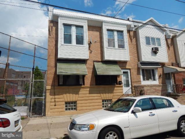 2525 S 5TH Street, PHILADELPHIA, PA 19148 (#PAPH103944) :: The John Collins Team