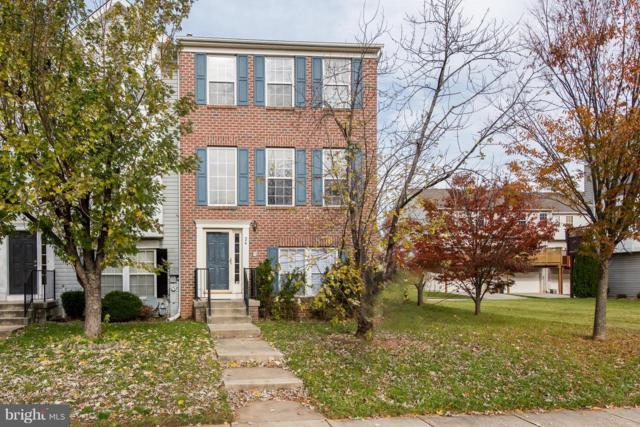 24 Hallsdale Court, ROSEDALE, MD 21237 (#MDBC101896) :: ExecuHome Realty