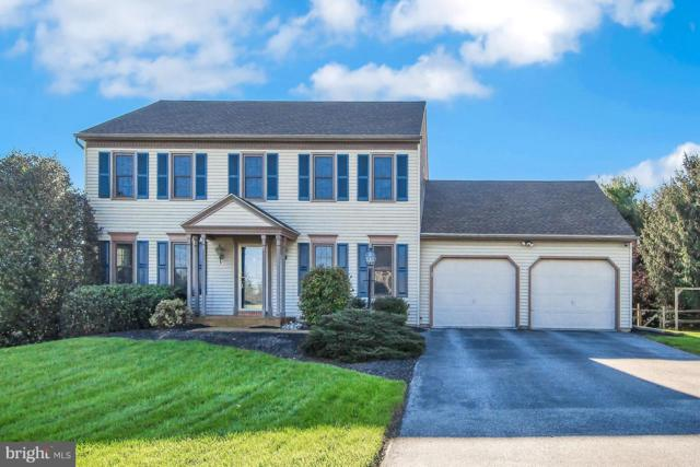 710 Beverly Hills Court, RED LION, PA 17356 (#PAYK101048) :: CENTURY 21 Core Partners