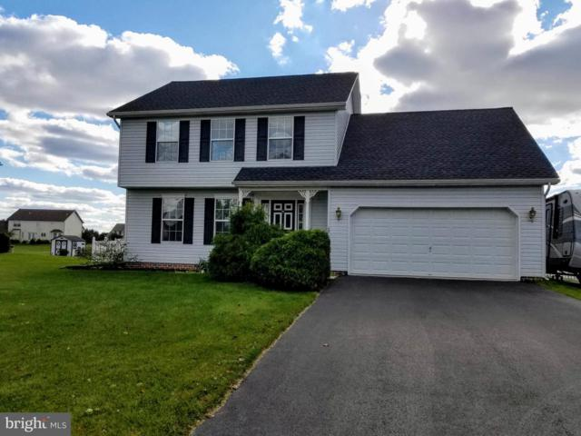 15 S Allwood Drive, HANOVER, PA 17331 (#PAAD100200) :: Benchmark Real Estate Team of KW Keystone Realty