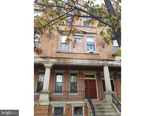 1633 N 33RD Street, PHILADELPHIA, PA 19121 (#PAPH103972) :: The John Collins Team