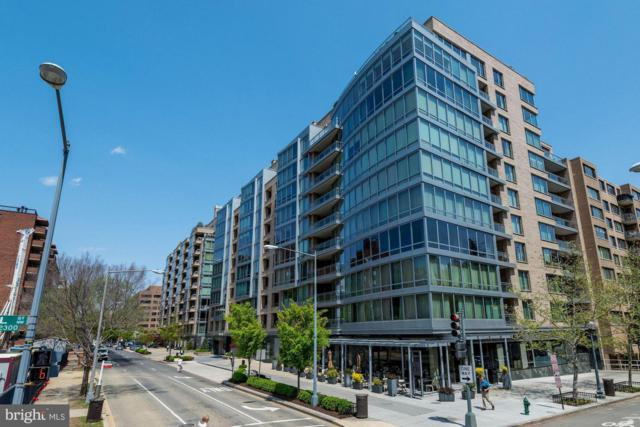 1111 23RD Street NW 2B, WASHINGTON, DC 20037 (#DCDC102372) :: TVRG Homes