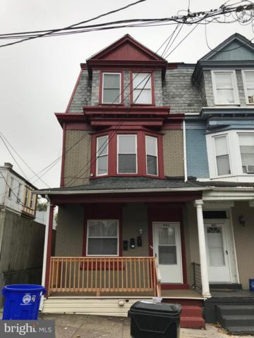 443 Harris Street, HARRISBURG, PA 17102 (#PADA101848) :: The Heather Neidlinger Team With Berkshire Hathaway HomeServices Homesale Realty