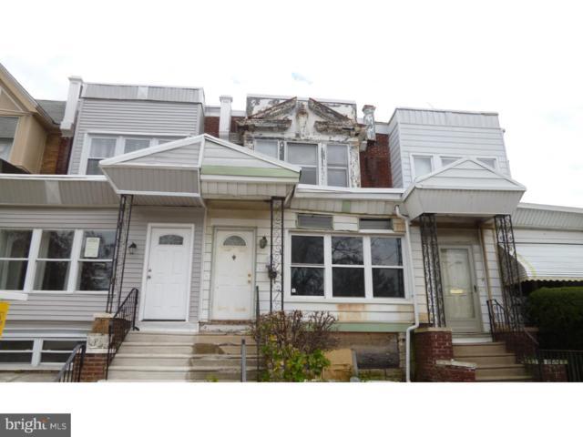 1149 S 61ST Street, PHILADELPHIA, PA 19143 (#PAPH103980) :: The John Collins Team