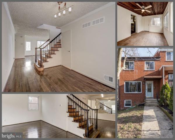 3614 Dixon Street, TEMPLE HILLS, MD 20748 (#MDPG101940) :: The Riffle Group of Keller Williams Select Realtors