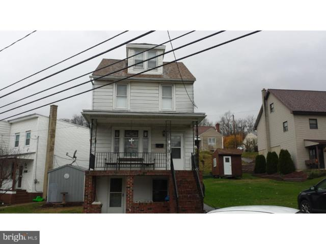 167 Kimber Street, NEW PHILADELPHIA, PA 17959 (#PASK102682) :: Teampete Realty Services, Inc