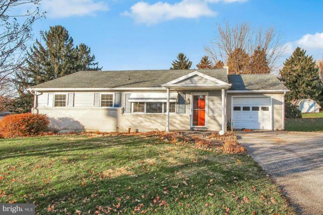 2620 Sandra Avenue, RED LION, PA 17356 (#PAYK101068) :: Teampete Realty Services, Inc