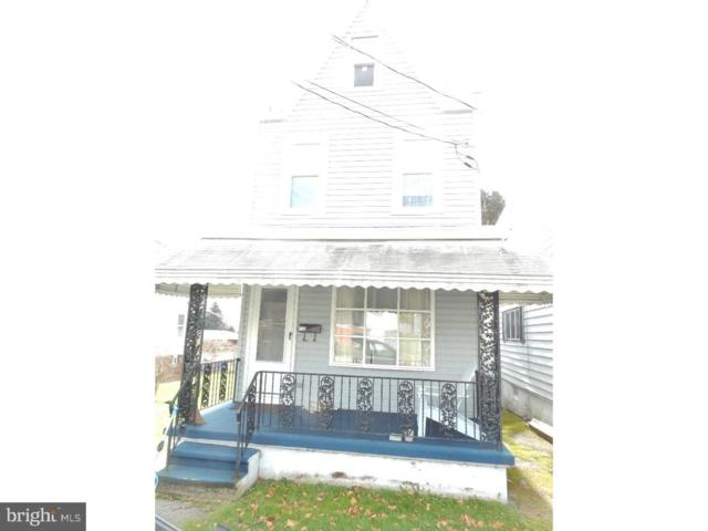 712 W Pine Street, FRACKVILLE, PA 17931 (#PASK102684) :: The Heather Neidlinger Team With Berkshire Hathaway HomeServices Homesale Realty