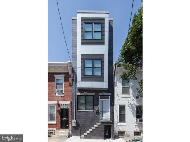 419 Emily Street, PHILADELPHIA, PA 19148 (#PAPH104032) :: The John Collins Team