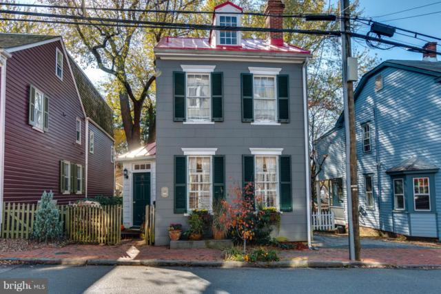11 Cathedral Street, ANNAPOLIS, MD 21401 (#MDAA101442) :: The Riffle Group of Keller Williams Select Realtors